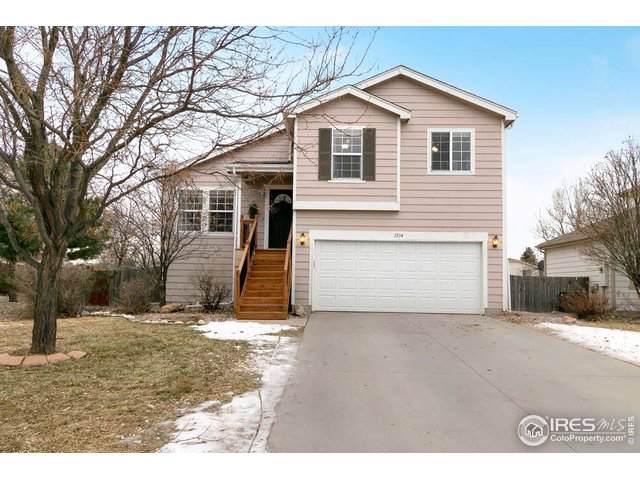 1534 Box Prairie Cir, Loveland, CO 80538 (MLS #902370) :: Downtown Real Estate Partners