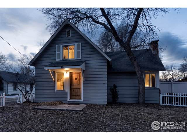 59 S Taft Hill Rd, Fort Collins, CO 80521 (MLS #902373) :: 8z Real Estate