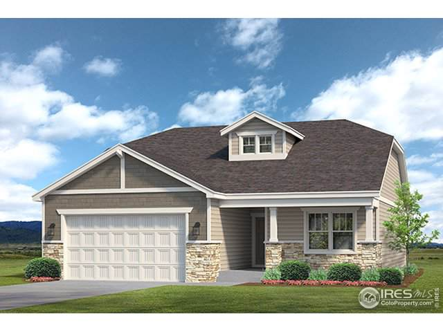 627 Overland Trl, Ault, CO 80610 (#902375) :: The Griffith Home Team