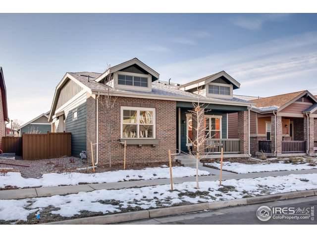 11560 E 26th Ave, Aurora, CO 80010 (MLS #902376) :: 8z Real Estate