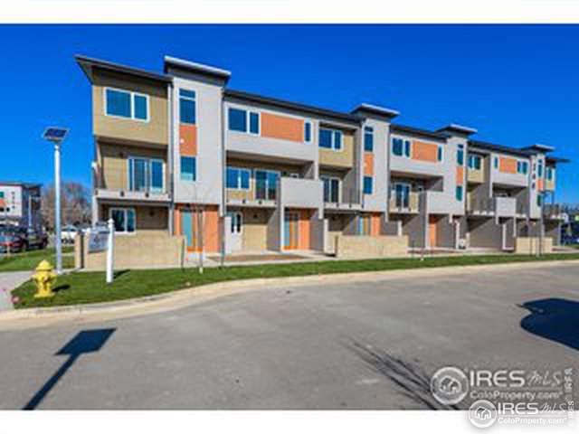 240 Urban Prairie St #4, Fort Collins, CO 80524 (MLS #902379) :: 8z Real Estate
