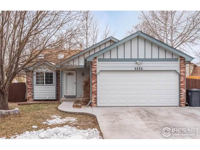 2232 E 18th St, Loveland, CO 80538 (MLS #902380) :: J2 Real Estate Group at Remax Alliance