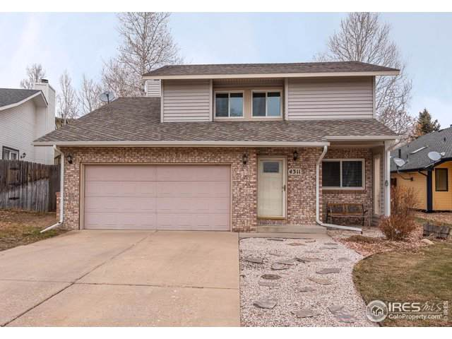 4311 W 14th St Dr, Greeley, CO 80634 (MLS #902383) :: Hub Real Estate