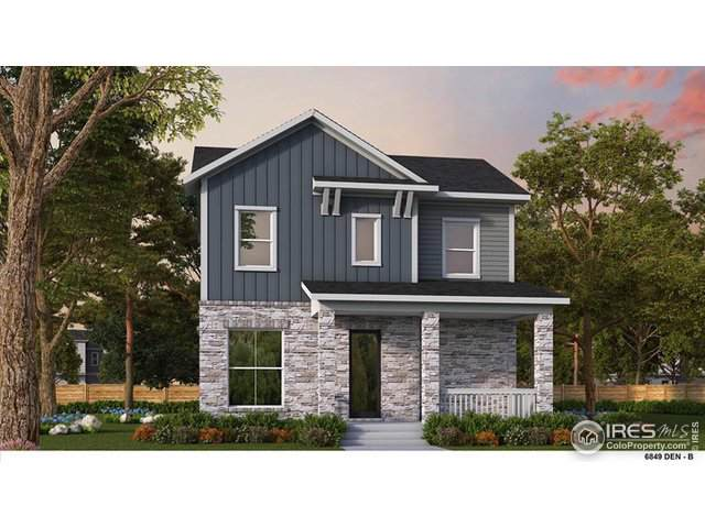 21481 E 60th Ave, Aurora, CO 80019 (MLS #902384) :: 8z Real Estate
