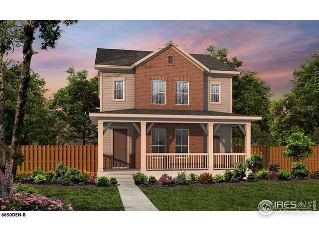 21621 E 60th Ave, Aurora, CO 80019 (MLS #902385) :: 8z Real Estate