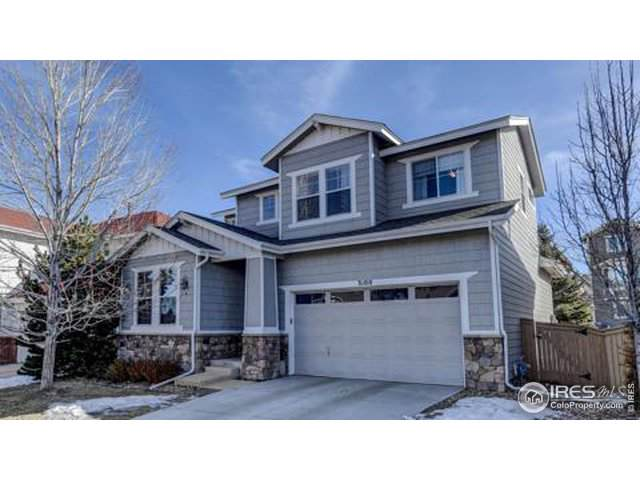 3100 Redhaven Way, Highlands Ranch, CO 80126 (MLS #902389) :: 8z Real Estate
