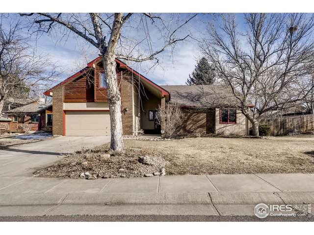 5516 Baca Cir, Boulder, CO 80301 (#902397) :: The Dixon Group