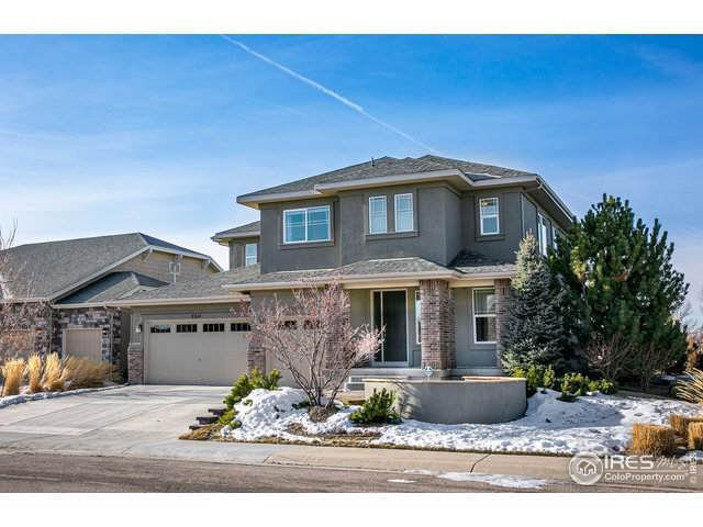 5511 Flamboro Dr, Windsor, CO 80550 (MLS #902398) :: Colorado Home Finder Realty