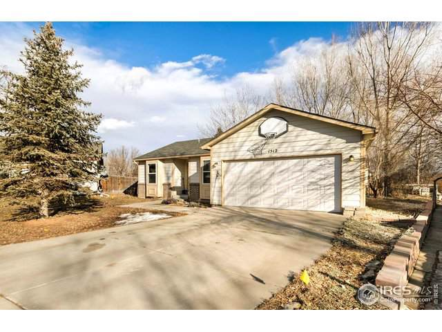 1512 Birmingham Dr, Fort Collins, CO 80526 (MLS #902401) :: Bliss Realty Group