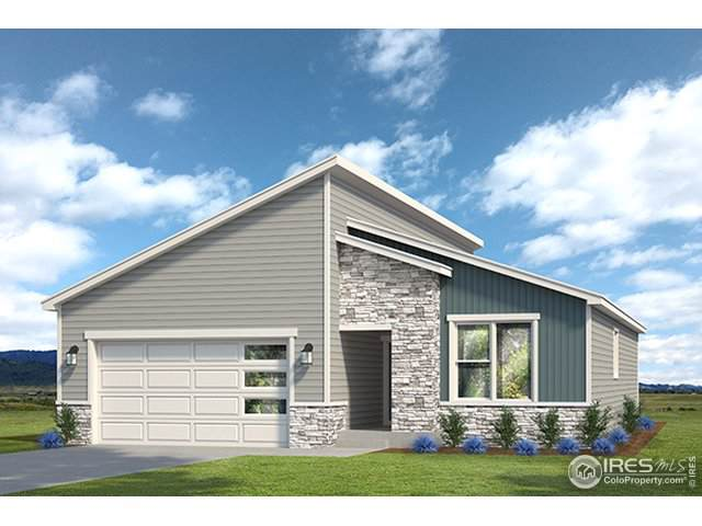 685 Apex Trl, Ault, CO 80610 (#902410) :: The Griffith Home Team