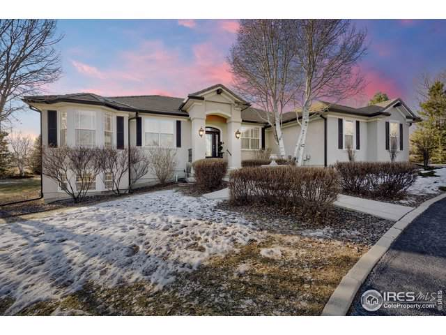 6480 Wild Plum Dr, Loveland, CO 80537 (MLS #902412) :: Keller Williams Realty