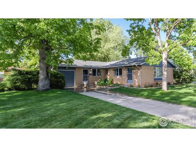 2425 Forest Ave, Boulder, CO 80304 (MLS #902413) :: 8z Real Estate