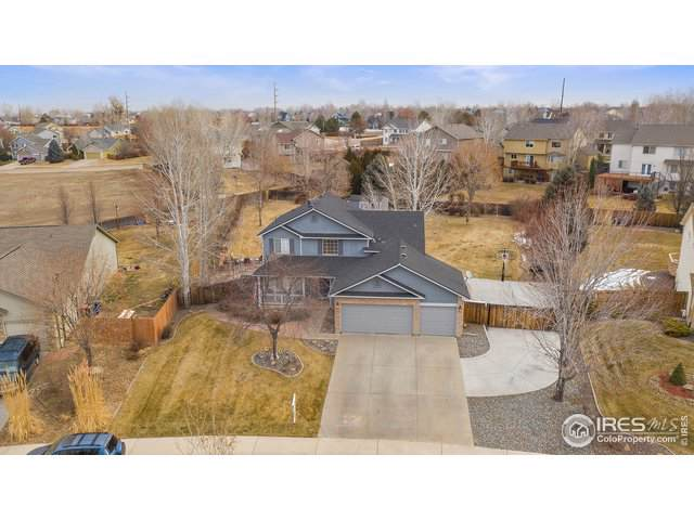 4858 Falcon Dr, Frederick, CO 80504 (MLS #902414) :: Kittle Real Estate