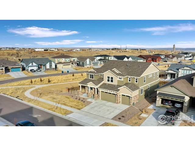 8856 Eldora St, Arvada, CO 80007 (MLS #902415) :: Jenn Porter Group