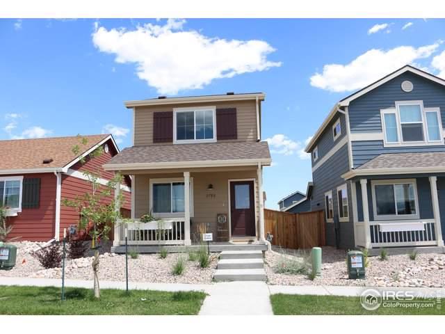 838 Grand Market Ave, Berthoud, CO 80513 (MLS #902420) :: Keller Williams Realty