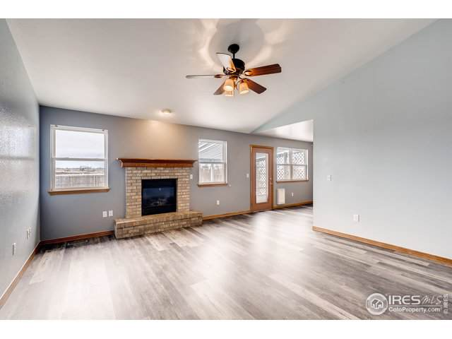 202 Eagle Ave, Mead, CO 80542 (MLS #902425) :: Kittle Real Estate