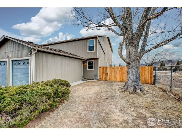 3219 Sumac St, Fort Collins, CO 80526 (MLS #902431) :: Jenn Porter Group