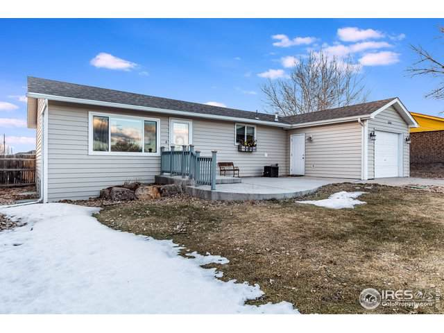 8315 W 1st St, Wellington, CO 80549 (MLS #902438) :: Colorado Real Estate : The Space Agency