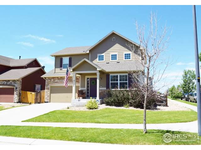 9959 Memphis St, Commerce City, CO 80022 (MLS #902440) :: Downtown Real Estate Partners