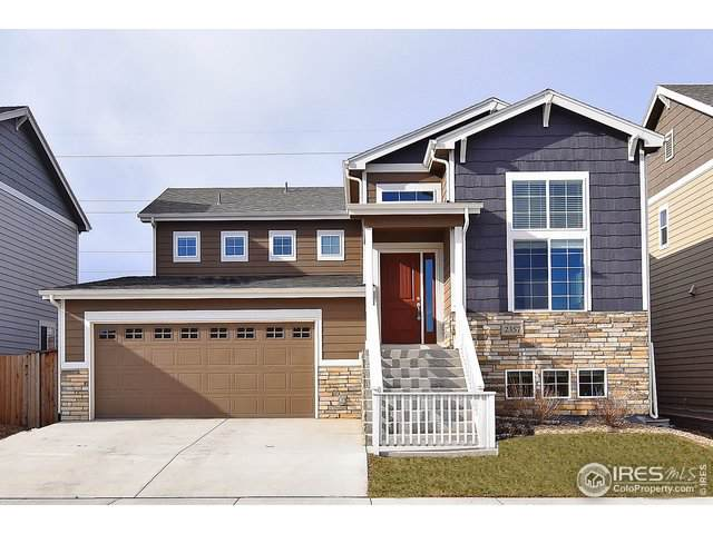2357 Adobe Dr, Fort Collins, CO 80525 (MLS #902449) :: Colorado Real Estate : The Space Agency