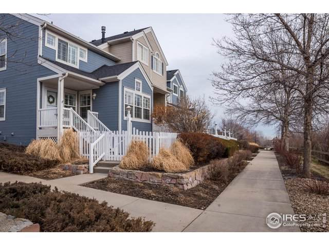 670 Beauprez Ave, Lafayette, CO 80026 (MLS #902459) :: Colorado Real Estate : The Space Agency