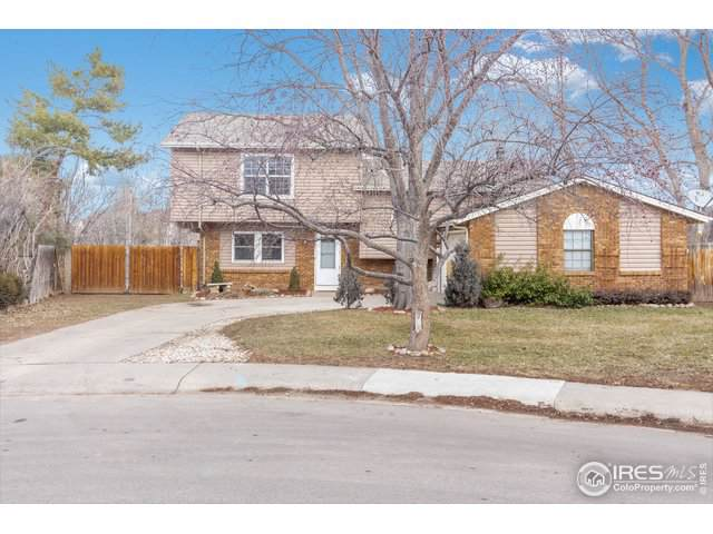 1736 Hastings Dr, Fort Collins, CO 80526 (MLS #902464) :: Colorado Real Estate : The Space Agency