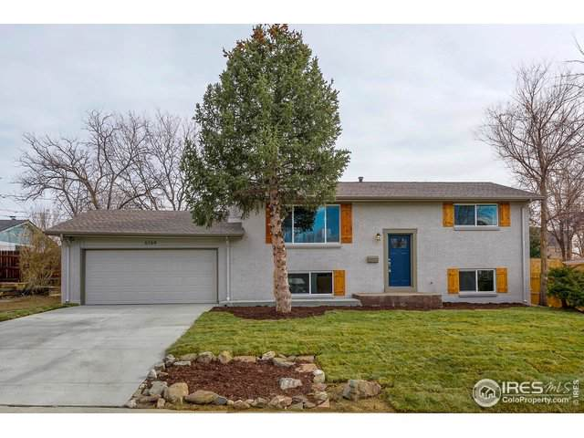 6164 Allison St, Arvada, CO 80004 (MLS #902466) :: Jenn Porter Group