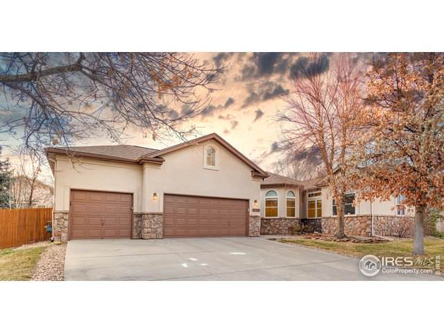 3159 Stevens Cir, Erie, CO 80516 (#902472) :: The Dixon Group