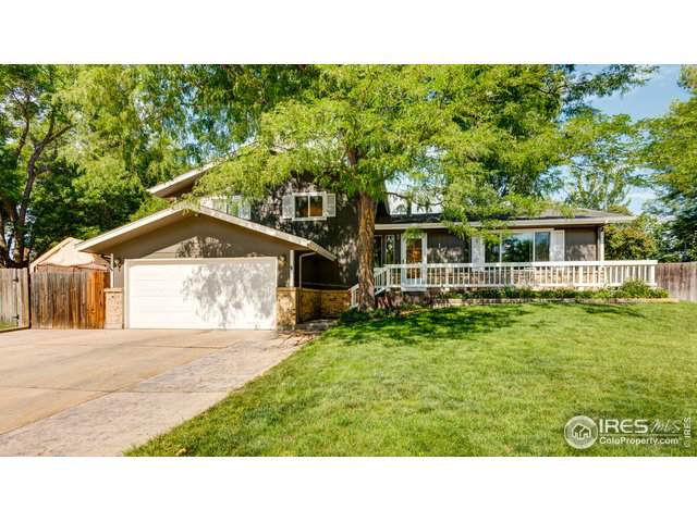 1783 28th Ave, Greeley, CO 80634 (MLS #902477) :: Colorado Real Estate : The Space Agency