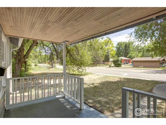 1444 9th Ave, Longmont, CO 80501 (MLS #902480) :: Colorado Real Estate : The Space Agency