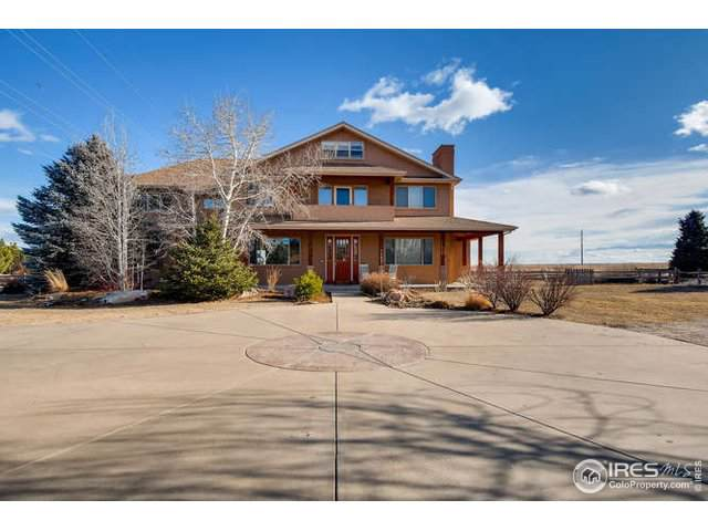 7566 Skyway Ct, Boulder, CO 80303 (#902485) :: The Dixon Group