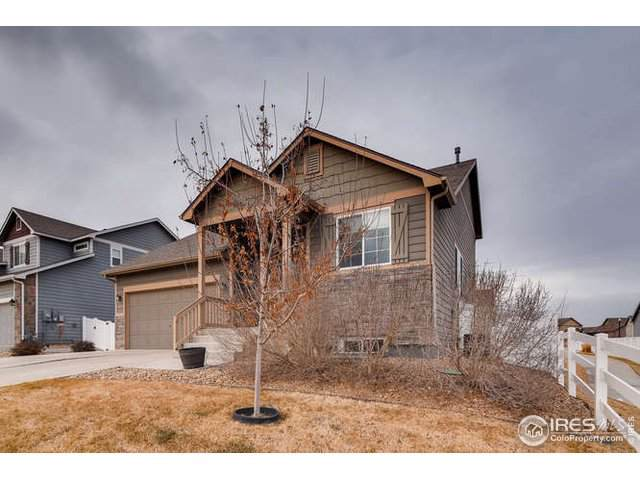 3305 Tupelo Ln, Johnstown, CO 80534 (MLS #902486) :: Bliss Realty Group