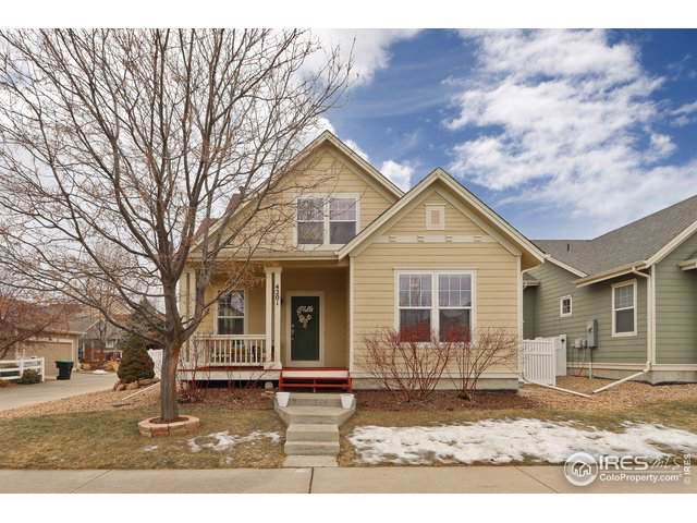 4201 Arezzo Dr, Longmont, CO 80503 (MLS #902489) :: Colorado Real Estate : The Space Agency