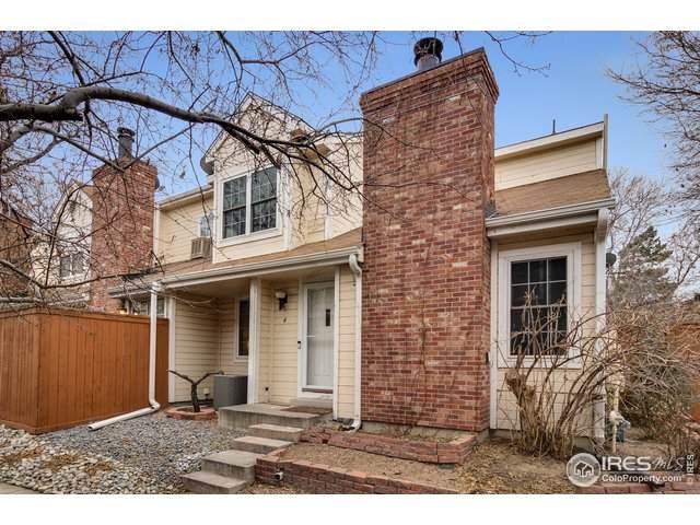 12182 Bannock Cir H, Westminster, CO 80234 (MLS #902491) :: Hub Real Estate