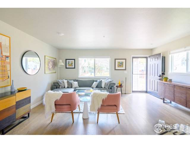 3268 Sentinel Dr, Boulder, CO 80301 (MLS #902492) :: Colorado Real Estate : The Space Agency