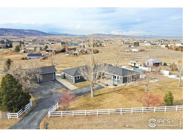 5000 Beverly Dr, Berthoud, CO 80513 (MLS #902496) :: Kittle Real Estate