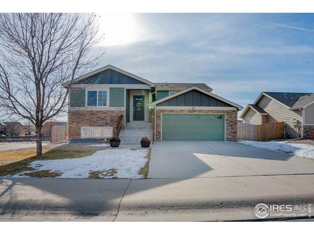 4312 Onyx Pl, Johnstown, CO 80534 (#902498) :: The Brokerage Group