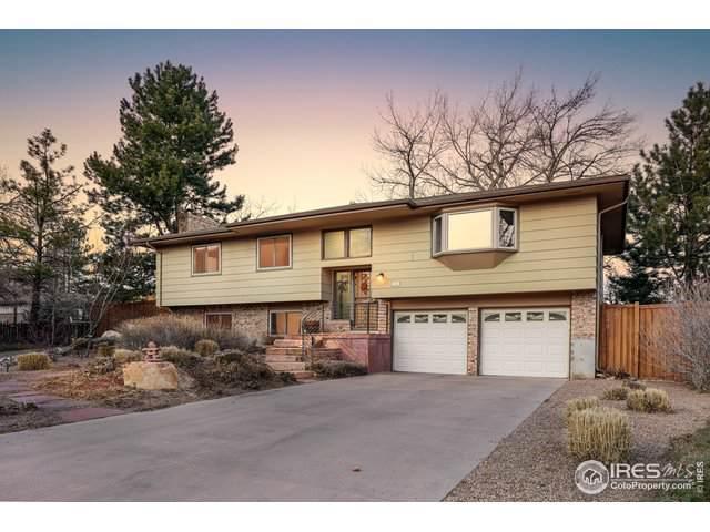 1123 Cranbrook Ct, Boulder, CO 80305 (MLS #902504) :: Jenn Porter Group