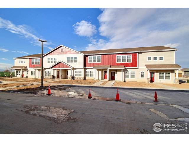 1686 Grand Ave #4, Windsor, CO 80550 (MLS #902508) :: Downtown Real Estate Partners