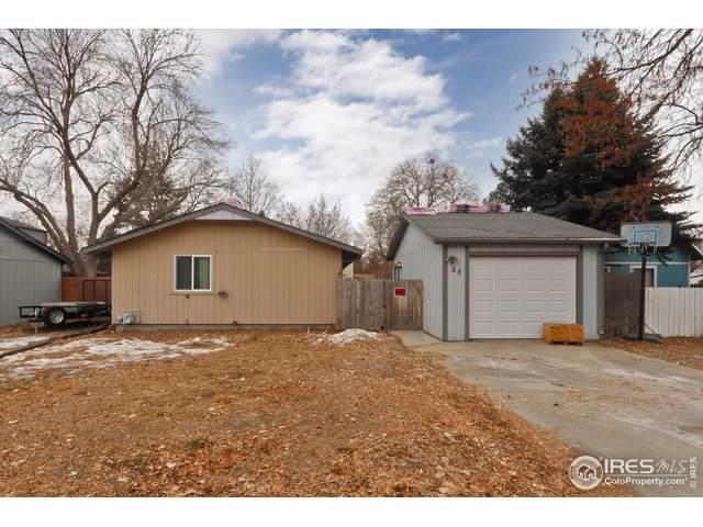 55 Placer Ave, Longmont, CO 80504 (MLS #902509) :: 8z Real Estate
