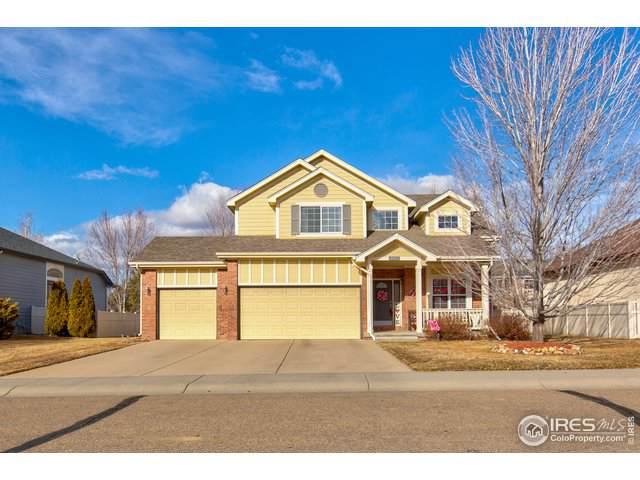 6369 Sage Ave, Firestone, CO 80504 (MLS #902510) :: 8z Real Estate
