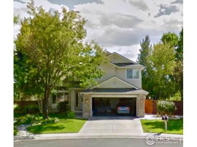 5240 E 130th Ct, Thornton, CO 80241 (MLS #902513) :: Hub Real Estate