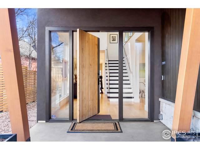 1100 Juniper Ave, Boulder, CO 80304 (#902514) :: The Peak Properties Group