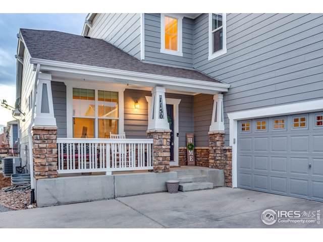 1150 Petras St, Erie, CO 80516 (MLS #902520) :: Hub Real Estate
