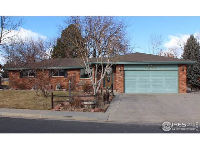 1257 E 20th St, Loveland, CO 80538 (MLS #902527) :: Colorado Home Finder Realty