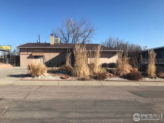 8750 Cheryl Dr, Denver, CO 80229 (MLS #902533) :: Hub Real Estate