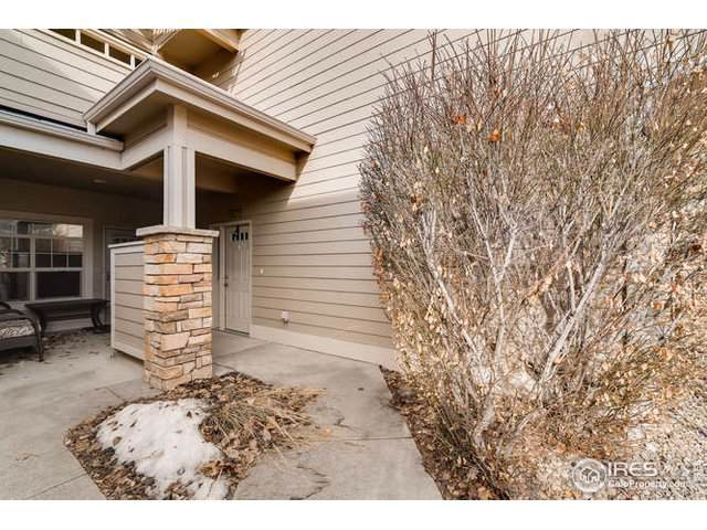 5775 W 29th St #1505, Greeley, CO 80634 (#902535) :: The Dixon Group
