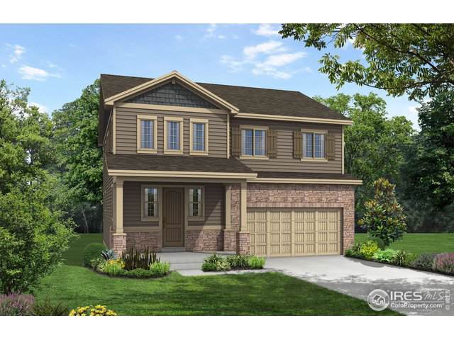 147 Anders Ct, Loveland, CO 80537 (MLS #902538) :: Bliss Realty Group