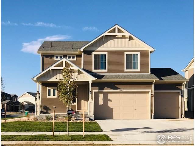 12813 E 108th Ave, Commerce City, CO 80022 (MLS #902540) :: Hub Real Estate