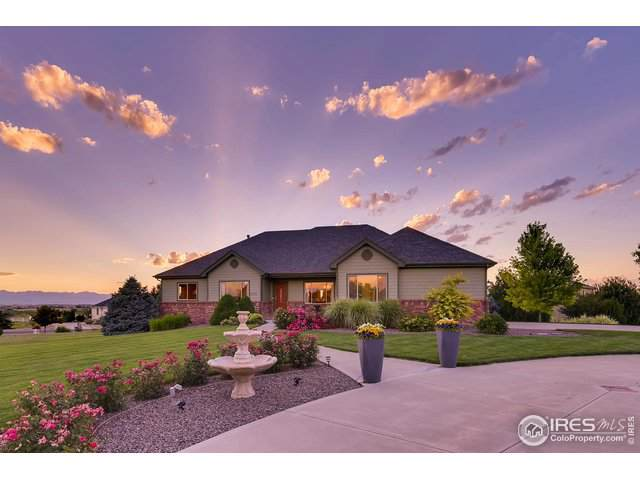 5725 Eagle Shadow Ave, Brighton, CO 80602 (#902545) :: The Peak Properties Group